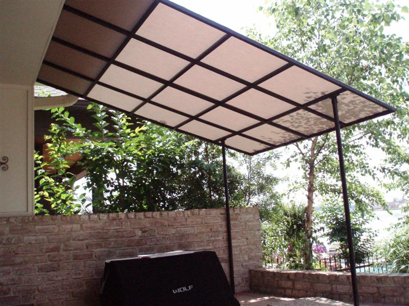 Cool Patio Cover